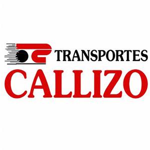 TRANSPORTES CALLIZO
