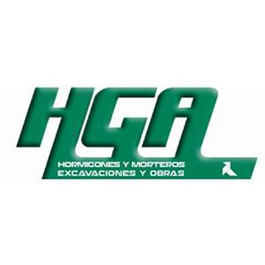 HGA HORMIGONES Y MORTEROS