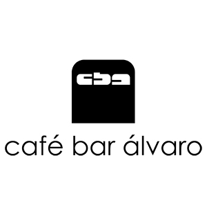 LOGOS SDHempresas_0118_CAFE BAR ALVARO