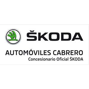 SKODA – AUTOMOVILES CABRERO HERMANOS HUESCA