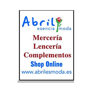 ABRIL ESENCIA Y MODA