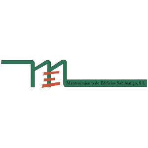 LOGOS SDHempresas_0162_logotipo Mantenimientos de Edificios Sabiñanigo