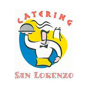 CATERING SAN LORENZO