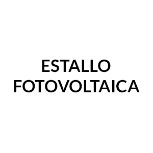 ESTALLO FOTOVOLTAICA