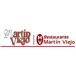 RESTAURANTE MARTIN VIEJO