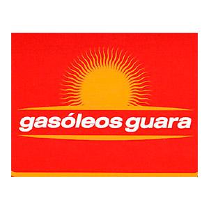 GASOLEOS GUARA