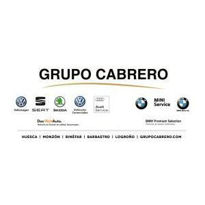 AUTOMOVILES CABRERO HERMANOS