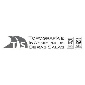 TOPOGRAFÍA E INGENIERÍA DE OBRAS SALAS