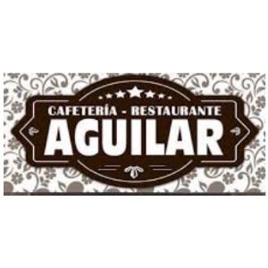 CAFETERÍA RESTAURANTE AGUILAR