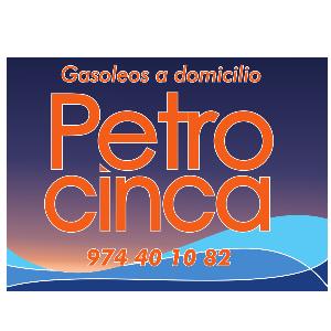 GASOLEOS PETRO CINCA