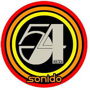 SONIDO 54