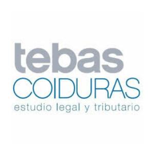 TEBAS COIDURAS