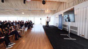 III Evento – Gran jornada de networking en la Venta del Sotón