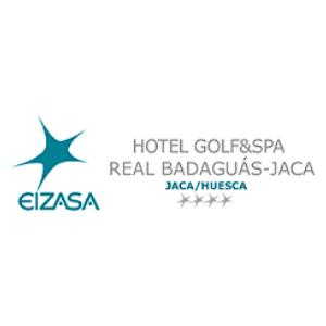 HOTEL GOLF & SPA REAL BADAGUAS