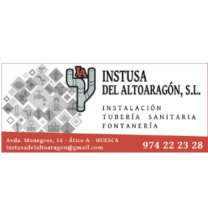INSTUSA DEL ALTOARAGON