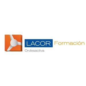 LACOR FORMACIÓN