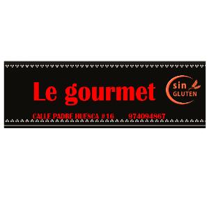 LE GOURMET DEFINITIVO