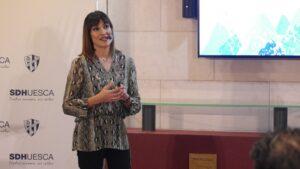IRENE VILLA ABRE LA TEMPORADA SDH EMPRESAS