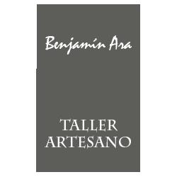 BENJAMÍN ARA TALLER ARTESANO
