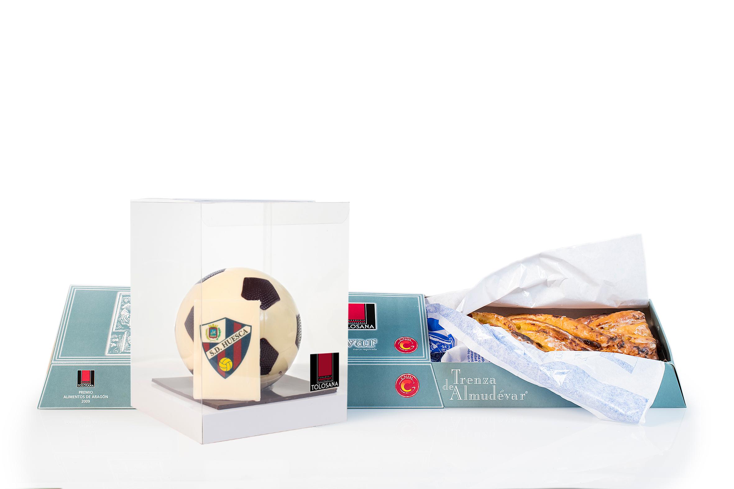 Pastelería Tolosana se une a SDH Empresas